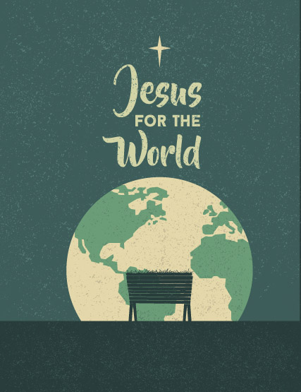 Jesus for the World